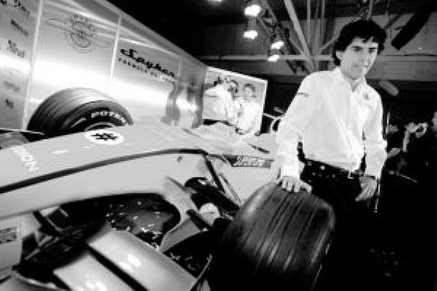 La Sexta compra los derechos de la GP2, la división de plata del automovilismo