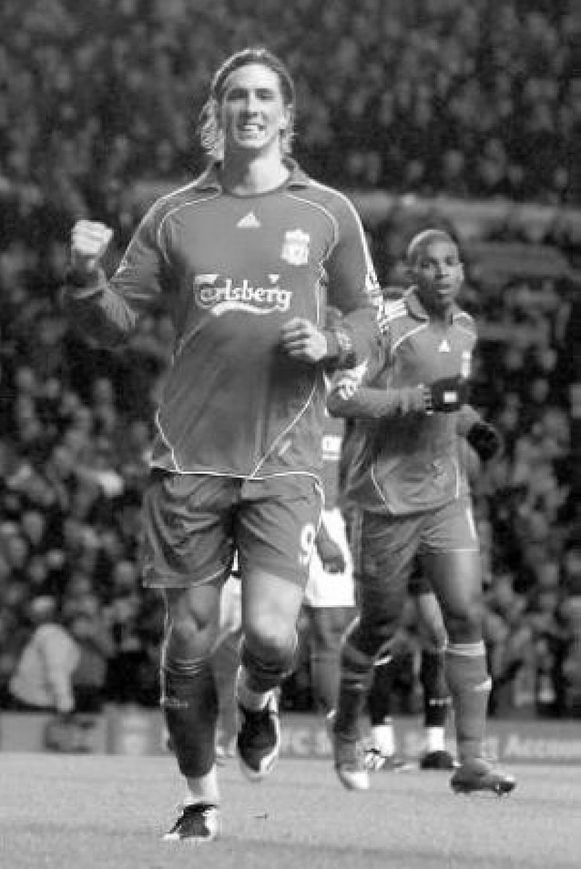 Los bancos pueden obligar al Liverpool a vender a Torres