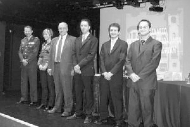 En Navarra se retiran el 12% de las denuncias por malos tratos
