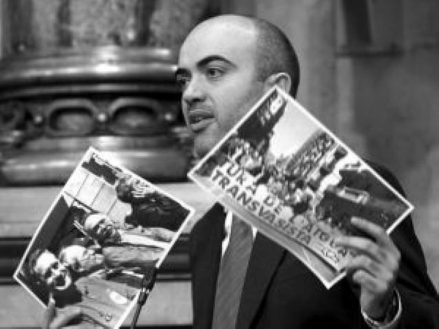 """De la Vega califica de """"conducción"""" el trasvase de agua para Barcelona"""