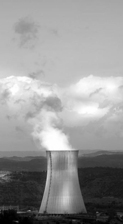 La central de Ascó encargará un estudio para investigar la fuga