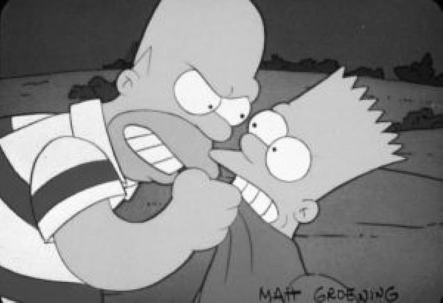 Los venezolanos podrán volver a Los Simpson fuera del horario protegido
