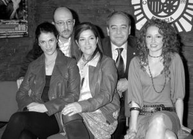 """4 caras nuevas en la próxima temporada de """"El comisario"""""""