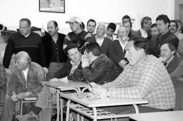Cazadores de Corella critican a Sanzberro y la invitan a ver in situ los daños de conejos