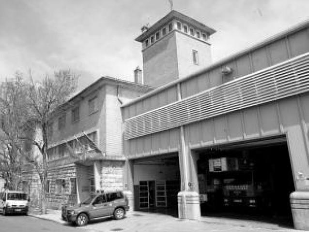 El museo de los Sanfermines sube al Ensanche