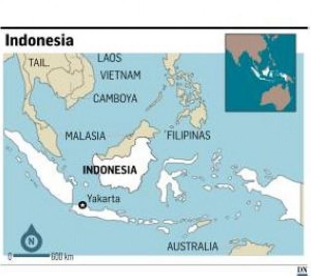 La ralentización global golpea a Indonesia