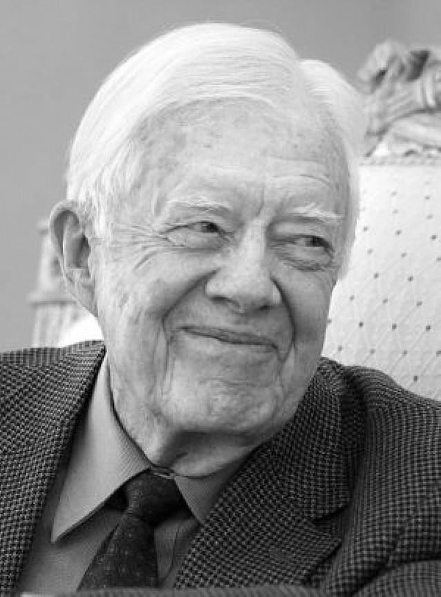 Jimmy Carter negocia con Hamas sin respaldo de EE UU