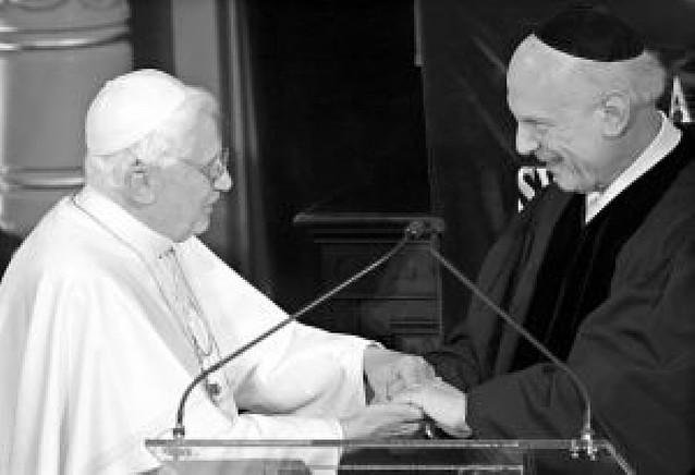 Nueva York se volcó con un recibimiento multitudinario al Papa Benedicto XVI