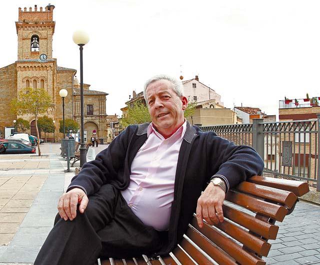 """""""Me ha gustado más el sindicalismo de calle, el de lucha, que el de despacho"""""""