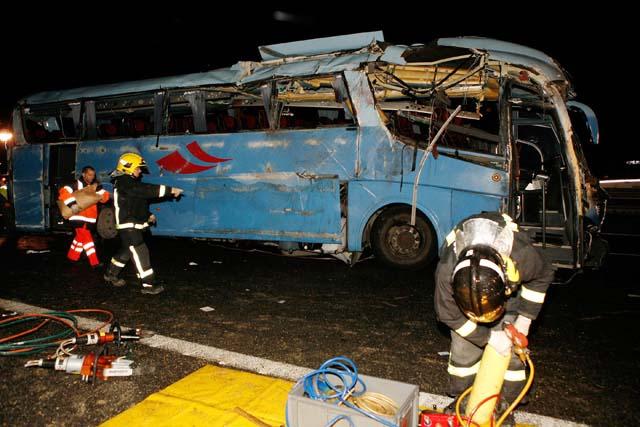 La Asociación de Víctimas de Accidentes pedirá a la Fiscalía que solicite prisión para el conductor
