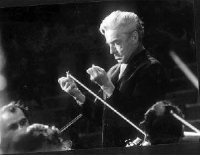 Karajan, arte, mito y empresa