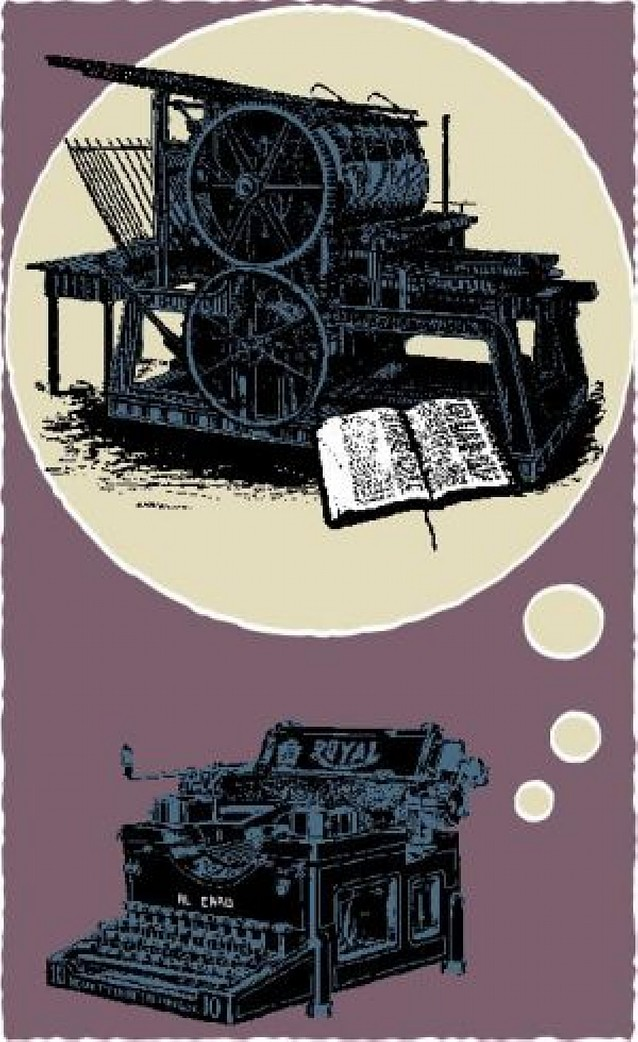 El sueño de publicar
