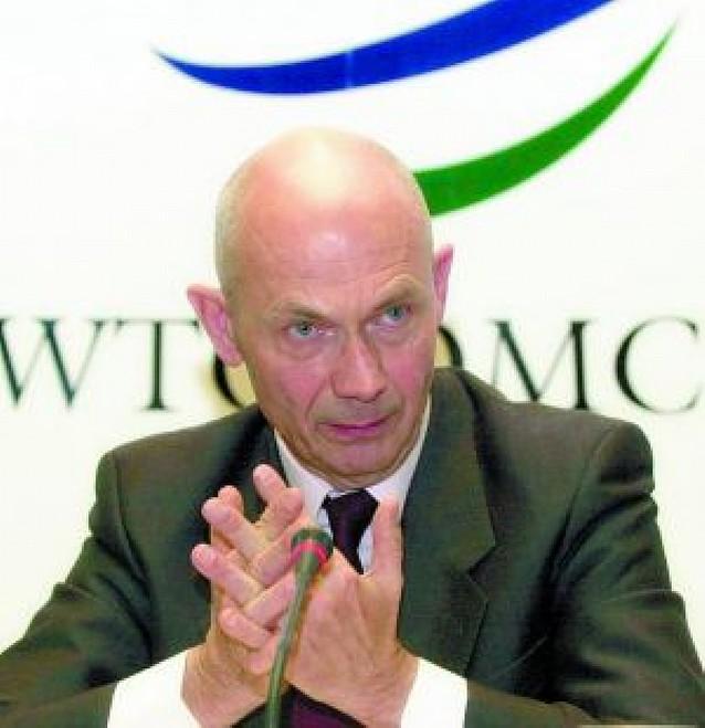 La OMC estima que el comercio crecerá un 4,5%, su ritmo más bajo desde 2002