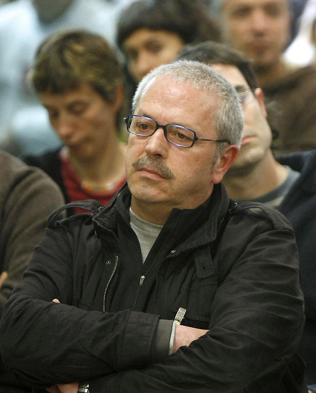 Arranca el macrojuicio contra la red de apoyo a los presos de ETA