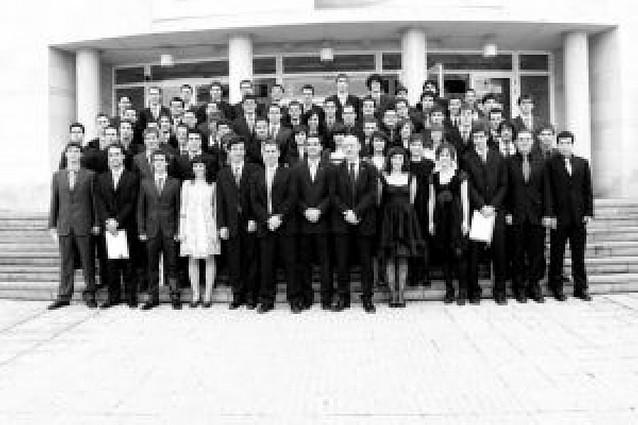 Licenciatura de Ingeniería Industrial en la UPNA