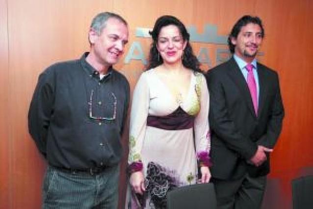 El Baluarte homenajea a Sarasate con una zarzuela de Chapí