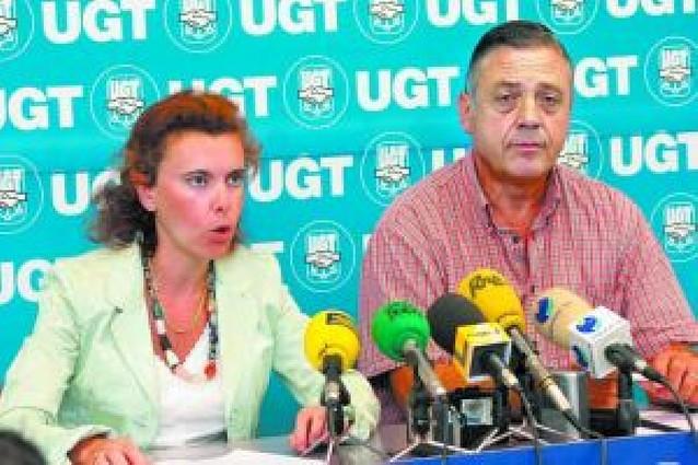 El 80% de las empresas supera los niveles de ruido permitidos, según UGT