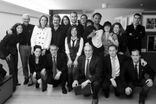 """Tres anuncios de Artworks, Difusión y Gap""""s, premio a la creatividad de Diario de Navarra"""