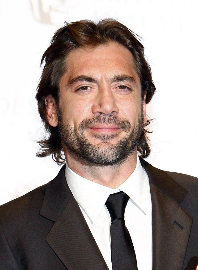 Javier Bardem, entre los latinos más guapos según 'People'