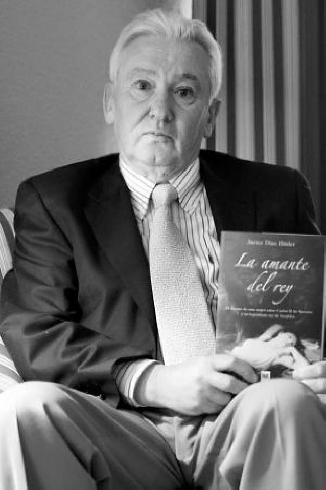 """""""Hace dos años no me aceptaron la novela que publico"""""""