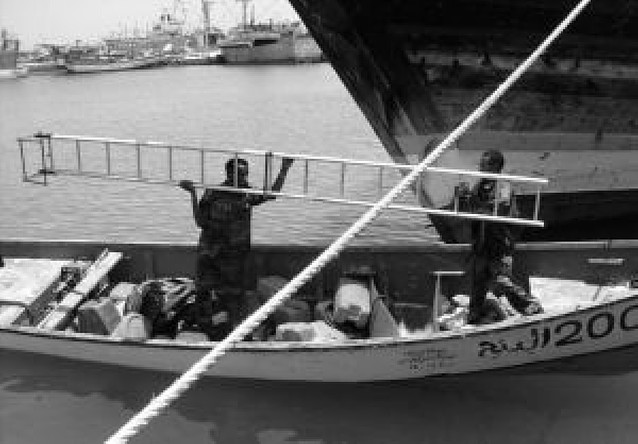 El embajador de Kenia viaja a Somalia para negociar la liberación del pesquero
