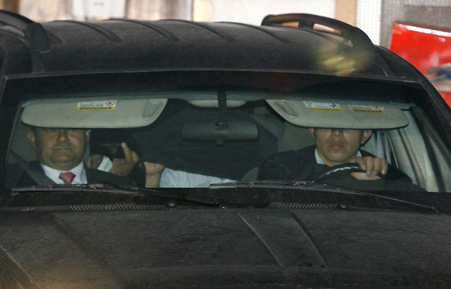 Detenido un primo del presidente de Colombia tras un fallido intento de asilo en Costa Rica