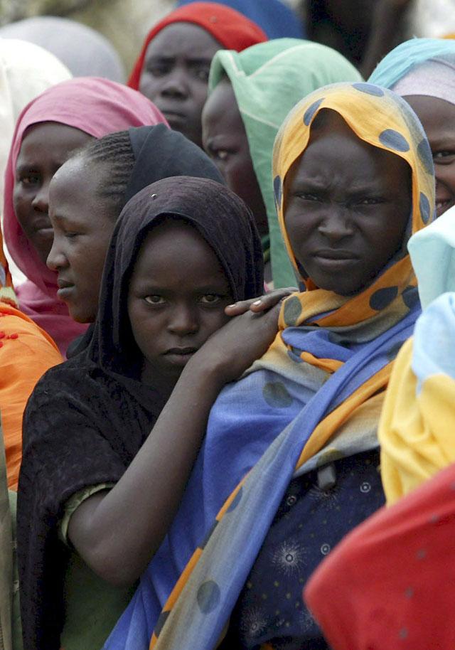 La ONU cifra en 300.000 los muertos en Darfur