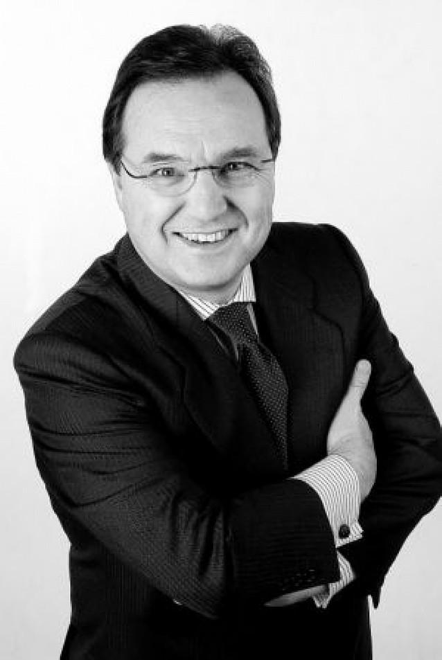 Carlotti, vicepresidente ejecutivo de Antena 3