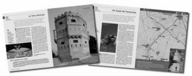 Un paseo por Tudela y la Ribera con el Diario