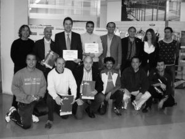 Navarsol reunió a 34 empresas