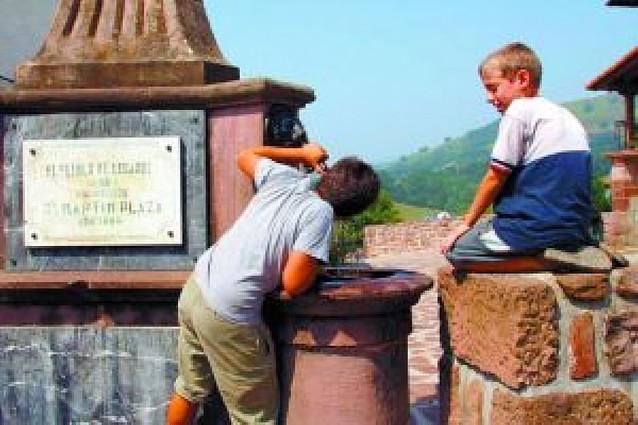 Baztan trasvasará agua de Irurita a Lekaroz para evitar restricciones