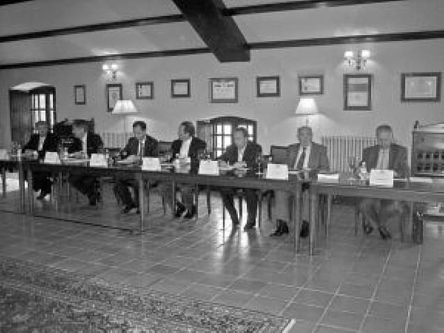 El grupo Barón de Ley construirá en Ausejo (La Rioja) su sexta bodega
