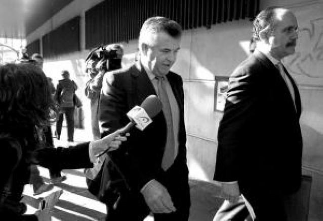 El juez sube a 3 millones la fianza para Roca