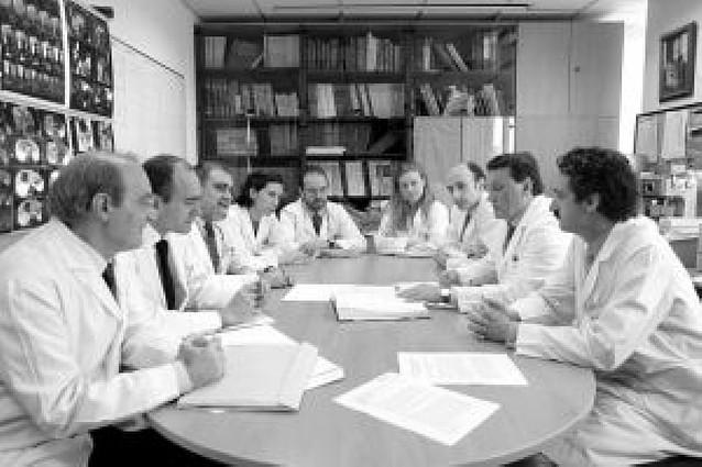 El trasplante en cáncer hepático avanzado obtiene buen resultado