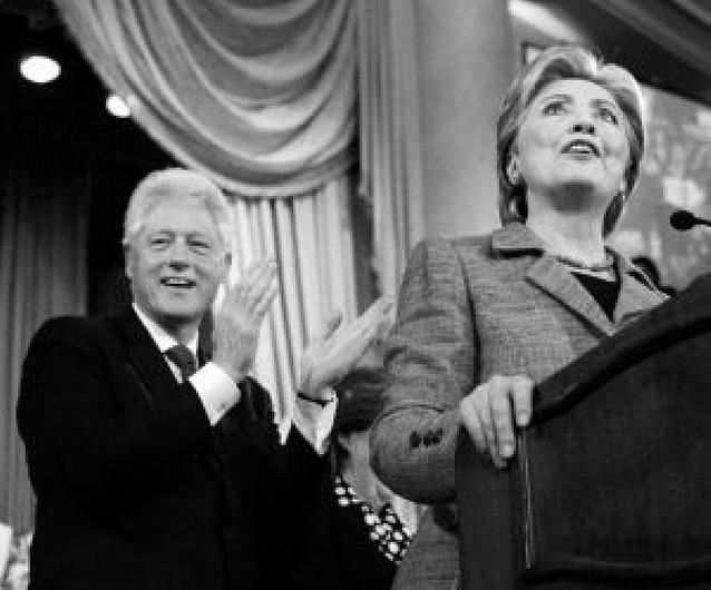 La victoria de Hillary en las primarias de Pensilvania radicaliza la contienda