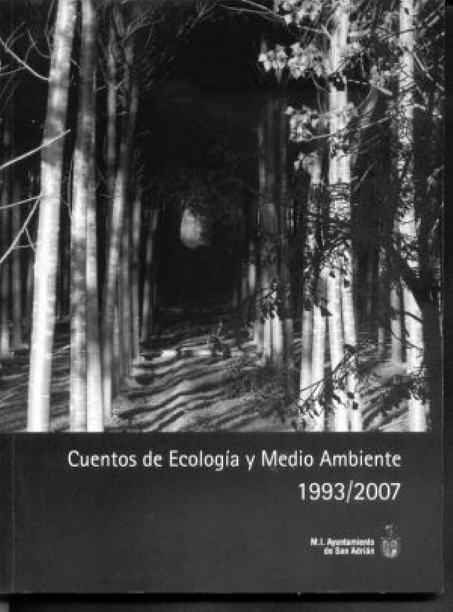 15 años de cuentos sobre el medio ambiente