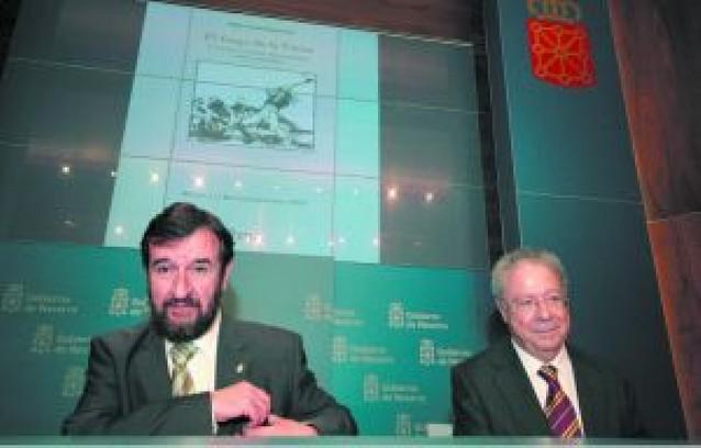 Pedro Lozano Bartolozzi presenta un original cronicón novelado