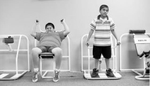 Tan altos como los europeos, tan gordos como los americanos