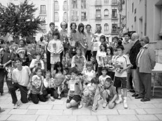Tudela acogerá el domingo la XXVIII Vuelta a la Mejana