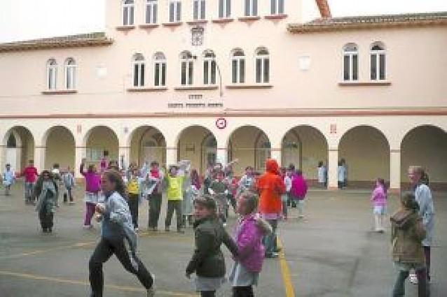 Educación construirá un nuevo colegio que estará listo para el curso 2011/2012