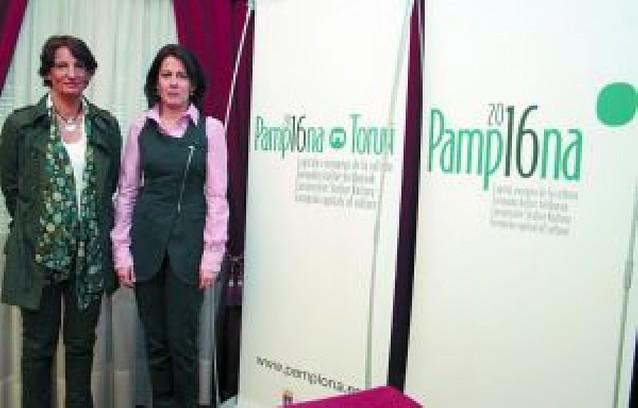 "Un logo para ""Pamp16na"""