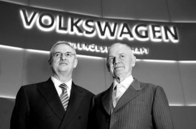 Porsche insiste ante la asamblea anual de Volkswagen que no desmantelará el grupo