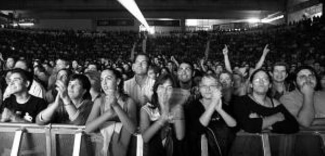 "Llega el ""Gran Bachatazo 2008"""