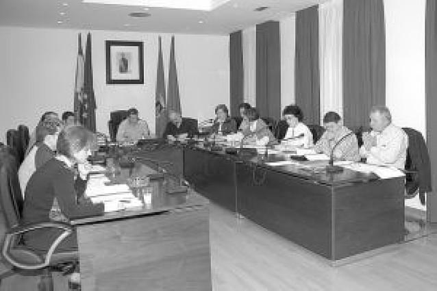 Peralta regulará la cesión de locales municipales y culturales a las asociaciones de la localidad
