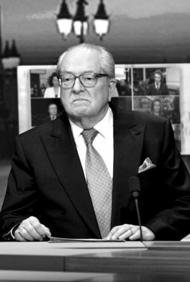 """Le Pen sostiene que las cámaras de gas nazis fueron """"un detalle"""""""