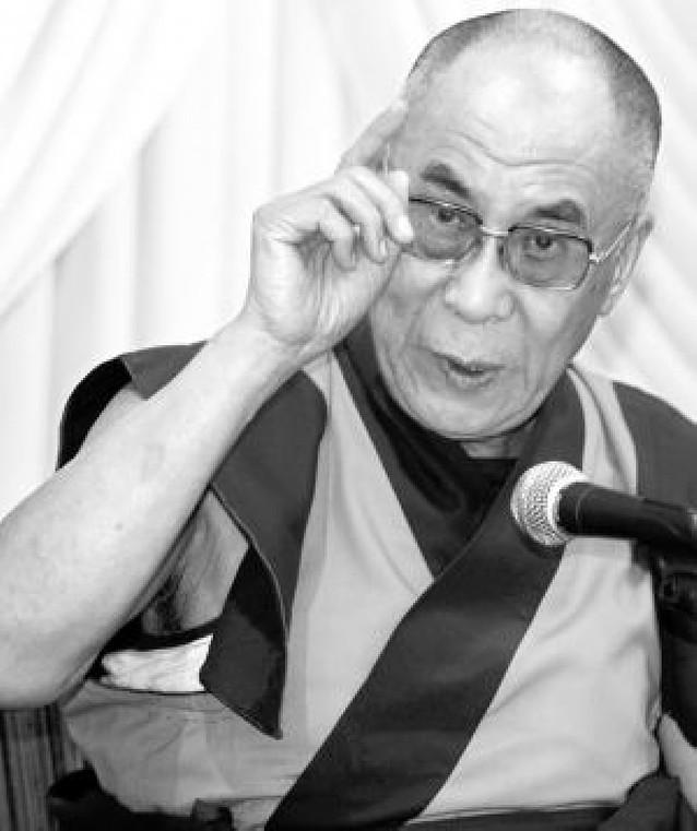 China ofrece un diálogo con enviados del Dalai Lama sobre la situación en el Tíbet