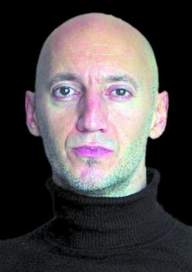 "Jesús López-Sanz Echarren ""Estoy haciendo un documental sobre mi padre"""