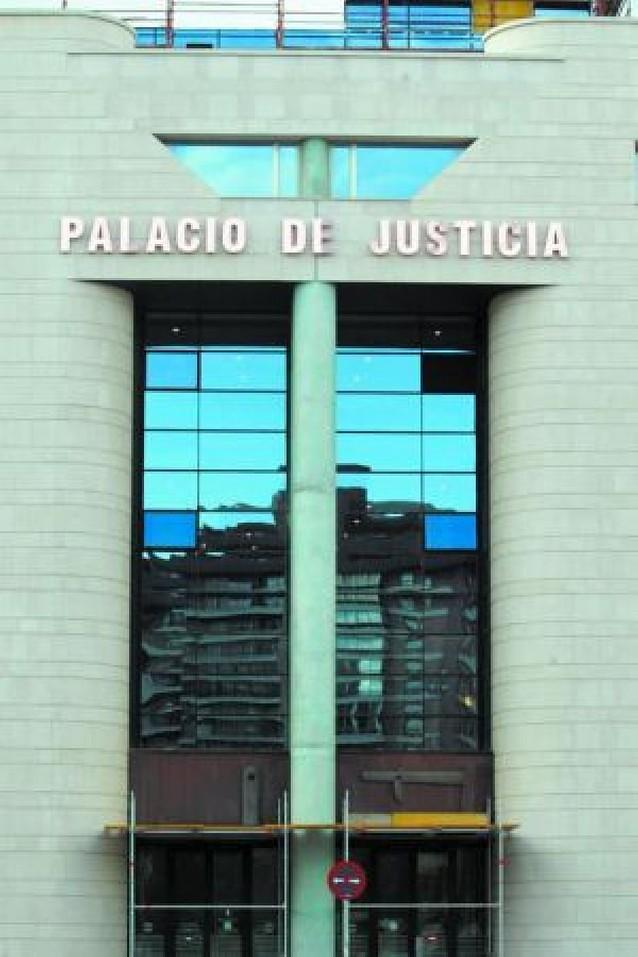 Doce años del palacio de justicia
