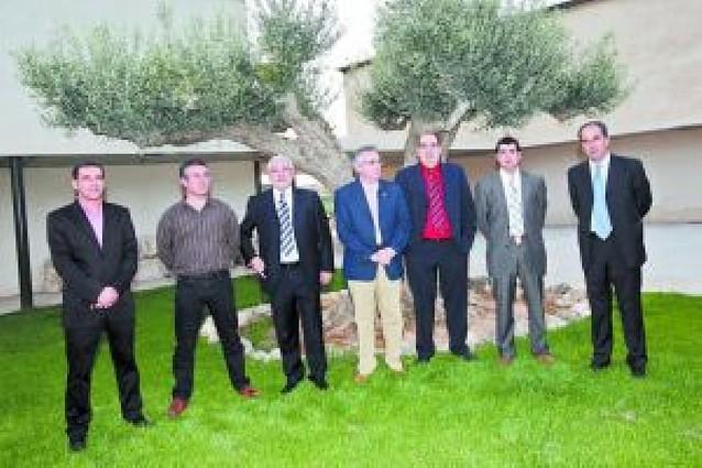 La DO Aceite de Navarra inicia su andadura con la participación de 1.500 olivicultores de 6 trujales