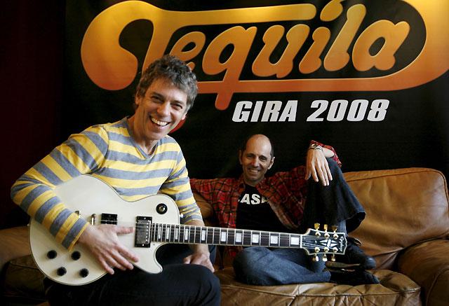 """Tequila: """"Antes los jóvenes querían ser estrellas de rock, hoy 'brokers'"""""""
